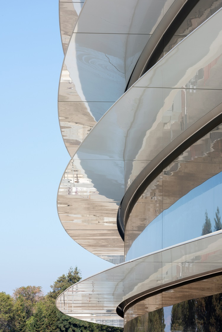 apple park steve jobs cupertino apple california madmenmag 2