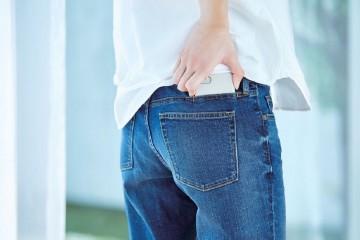 muji jeans smartphone madmenmag revista masculina portada