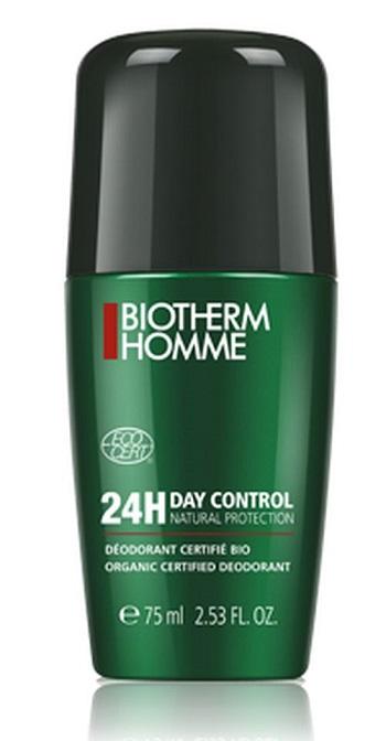 biotherm desodorante organico cuidado personal masculino madmenmag gimnasio
