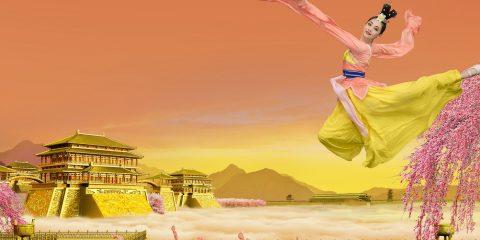 Shen Yun espectáculo barcelona comprar entradas madmenmag revista masculina