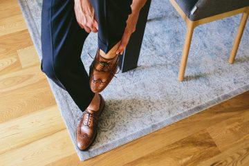 nickolson calzado made in spain calzado hombre moda masculina madmenmag