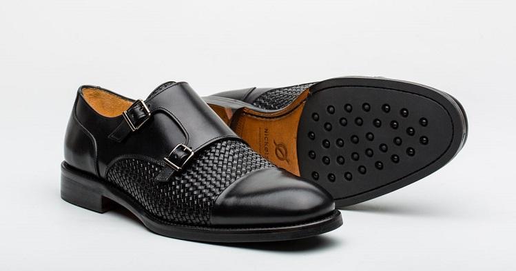nickolson calzado made in spain calzado hombre moda masculina madmenmag zapatos negros