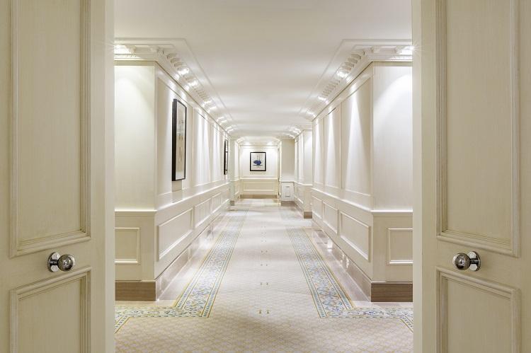 Corridor 1 Majestic Hotel & Spa Barcelona