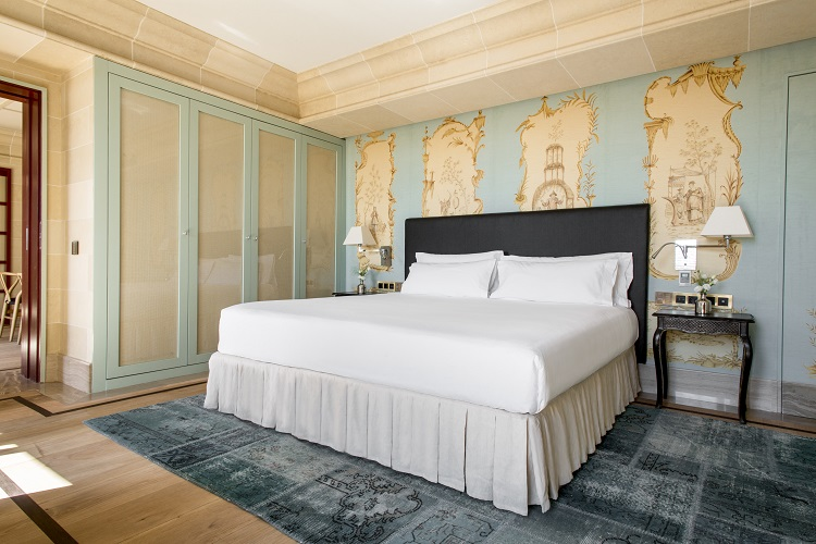 Majestic Royal Penthouse Room Paseo de Gracia