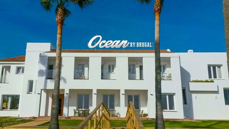 Ocean by Brugal Hotel Tarifa