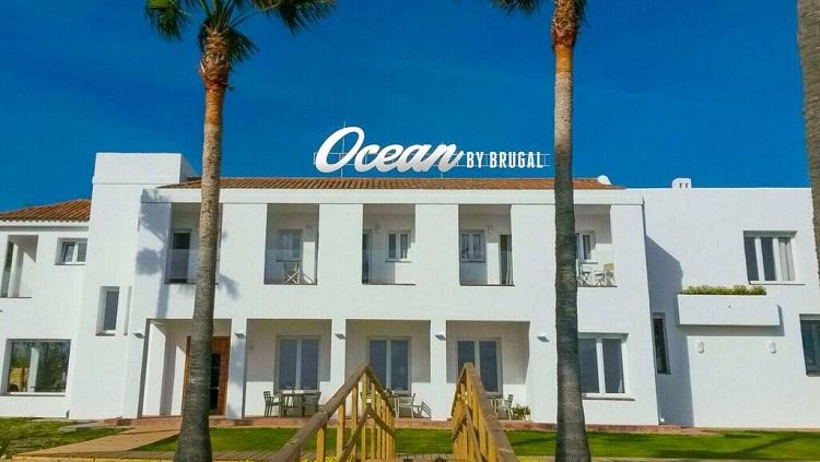 Ocean by Brugal Hotel Tarifa