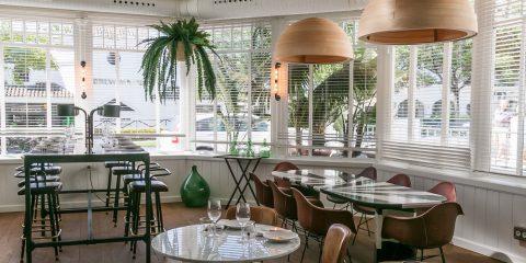 Restaurante lobito de mar dani garcia restaurante marbella