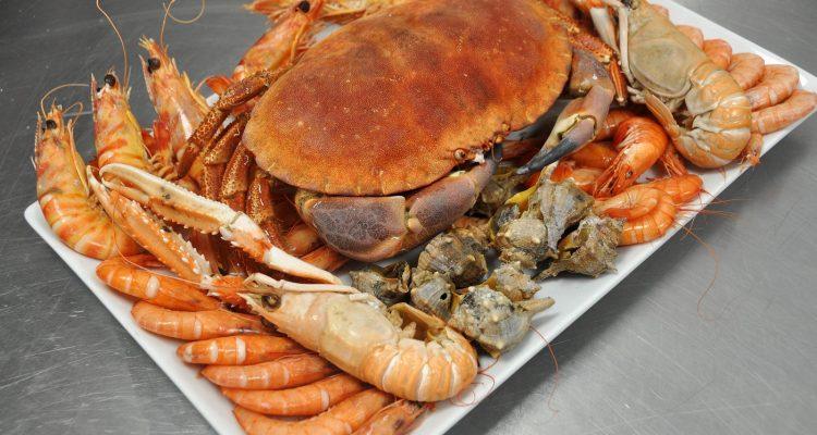 mariscada circulo marisqueria restaurante