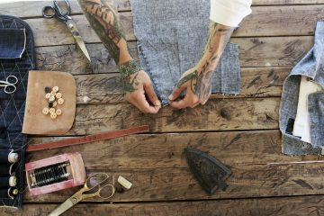the concrete sastreria madrid revista masculina revista digital moda masculina