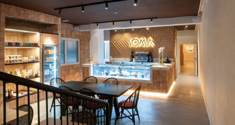 soma life center madrid