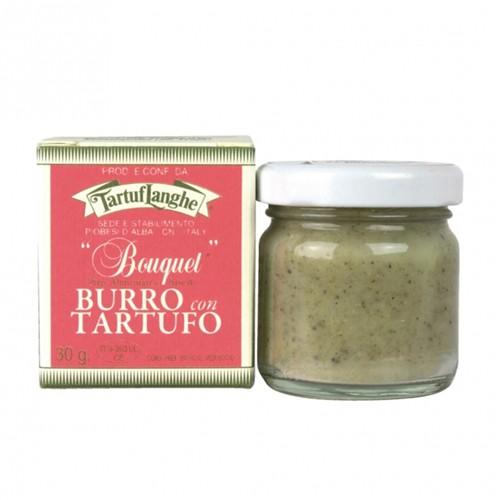 mantequilla trufada gourmet delicatessen