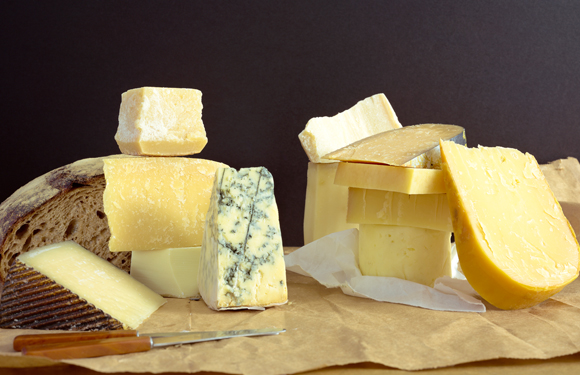 quesos asturianos bandeja de quesos delicatessen gourmet