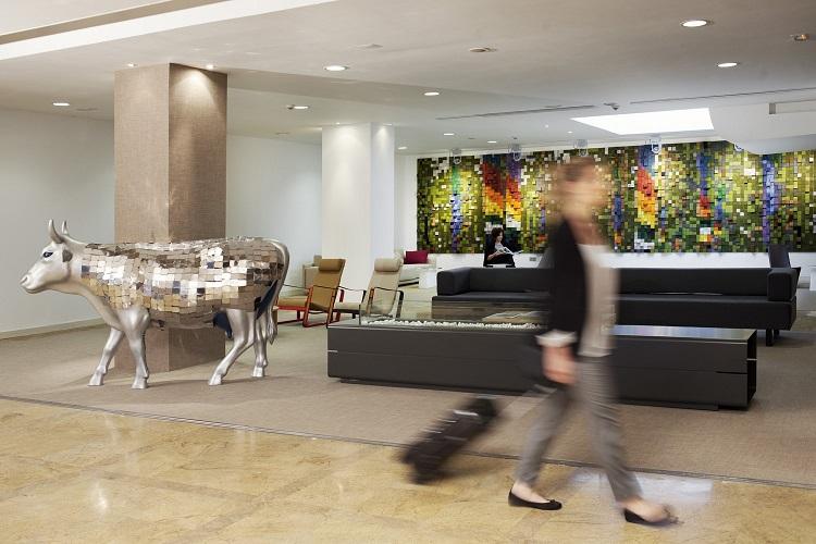 hotel barcelo bilbao nervion hoteles bilbao 2