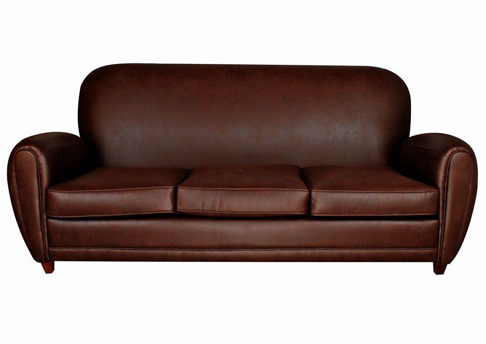 muebles vintage sofa