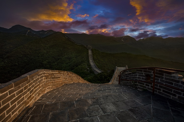 La Gran Muralla China en AIRBNB 3