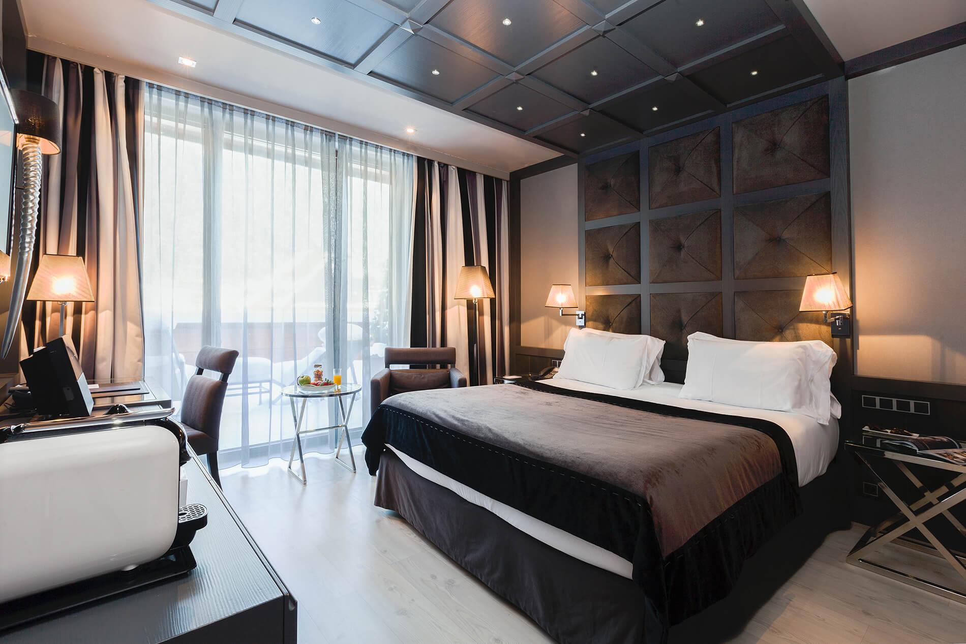 Hotel Val De Neu Baqueira Beret HOTELES SANTOS 3