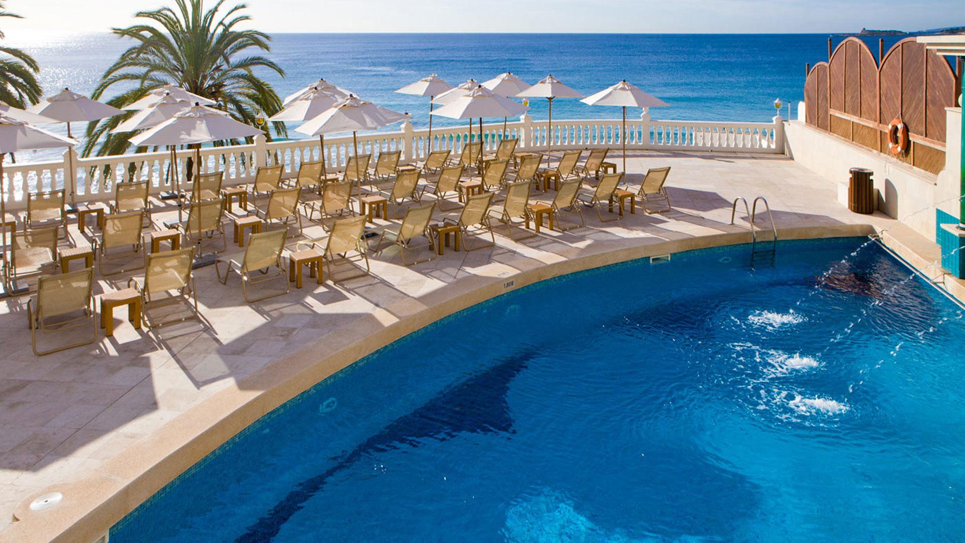 Nixe Palace Hotel Mallorca Hoteles Santos MADMENMAG 2