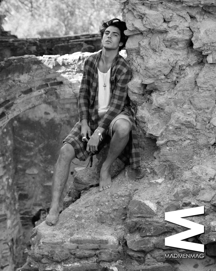 axel pons madmenmag portada revista para hombres