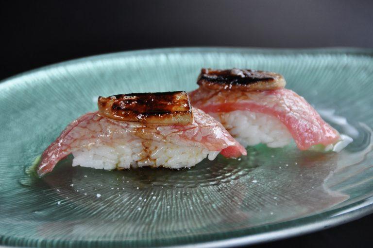 restaurante INARI japones madrid
