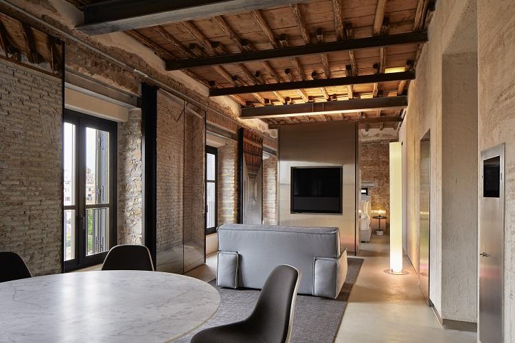 the rooms of rome apartamentos de lujo roma