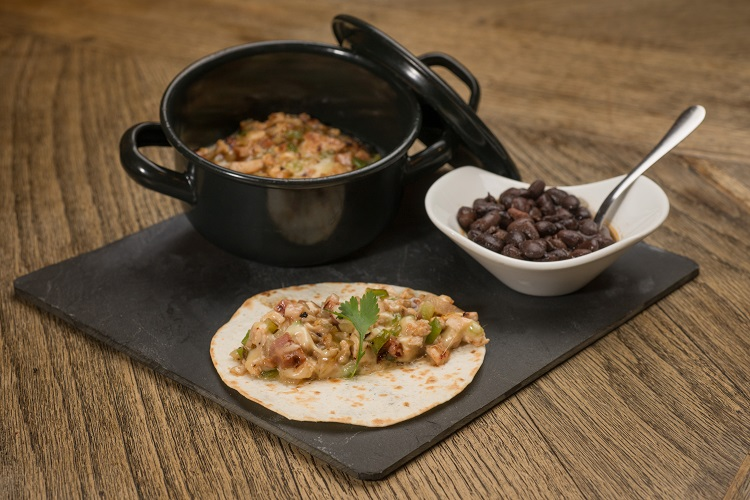restaurante tepic mexicano madrid