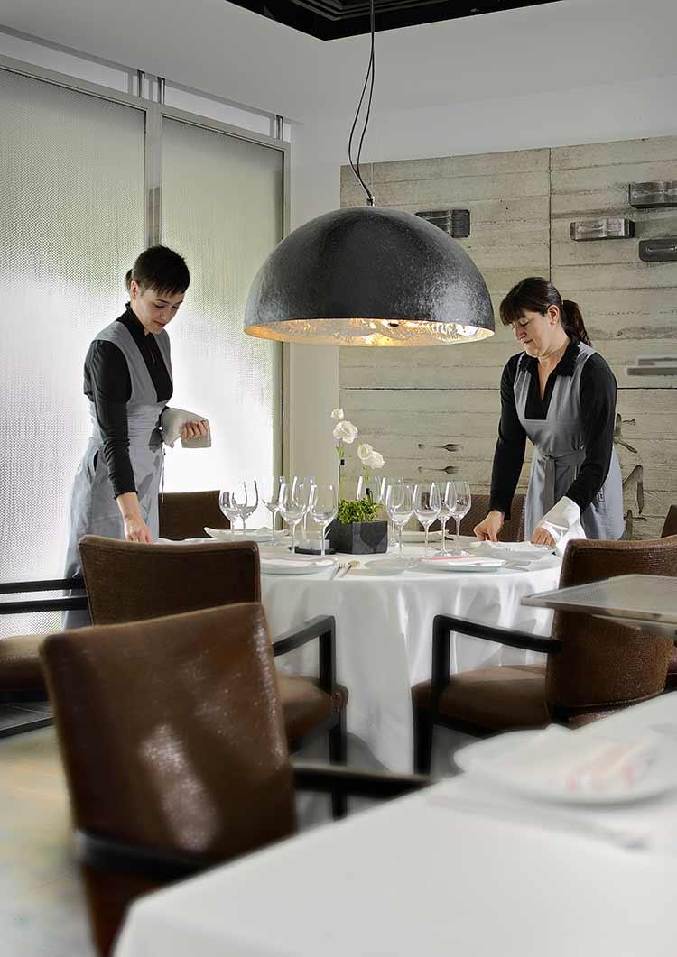 restaurante arzak elena arzak entrevista madmenmag