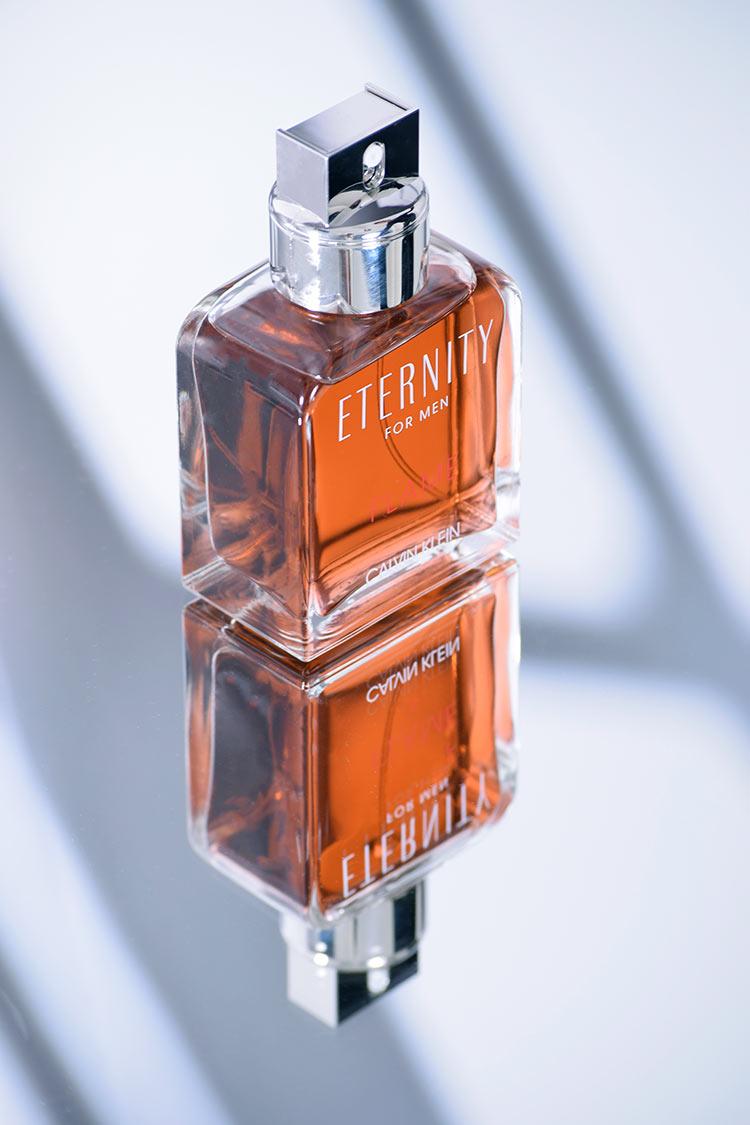 perfumes para hombre moda masculina calvin klein eternity flame