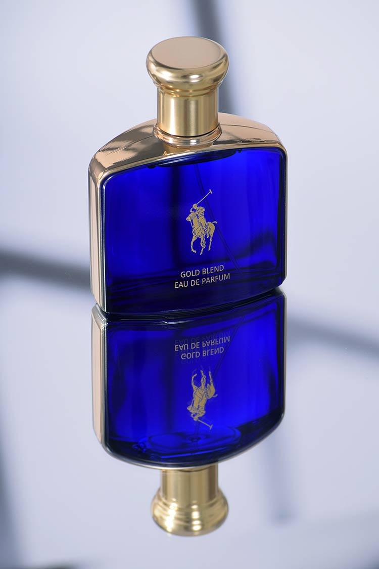 perfumes para hombre moda masculina polo ralph lauren blue gold blend