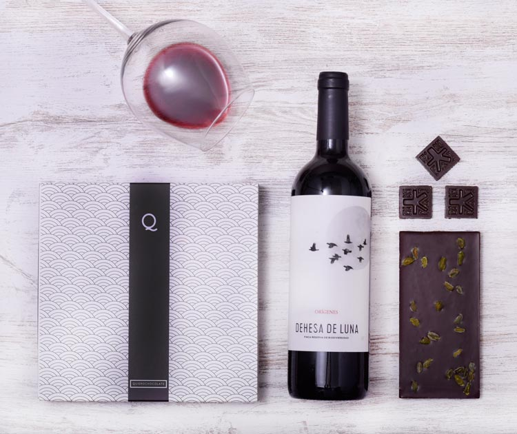 vino-y-chocolate-maridaje-gastronomia-madmenmag