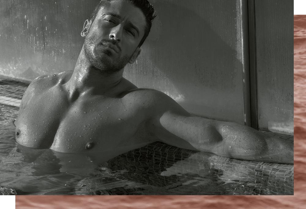 moda de baño para hombre es collection gran canaria