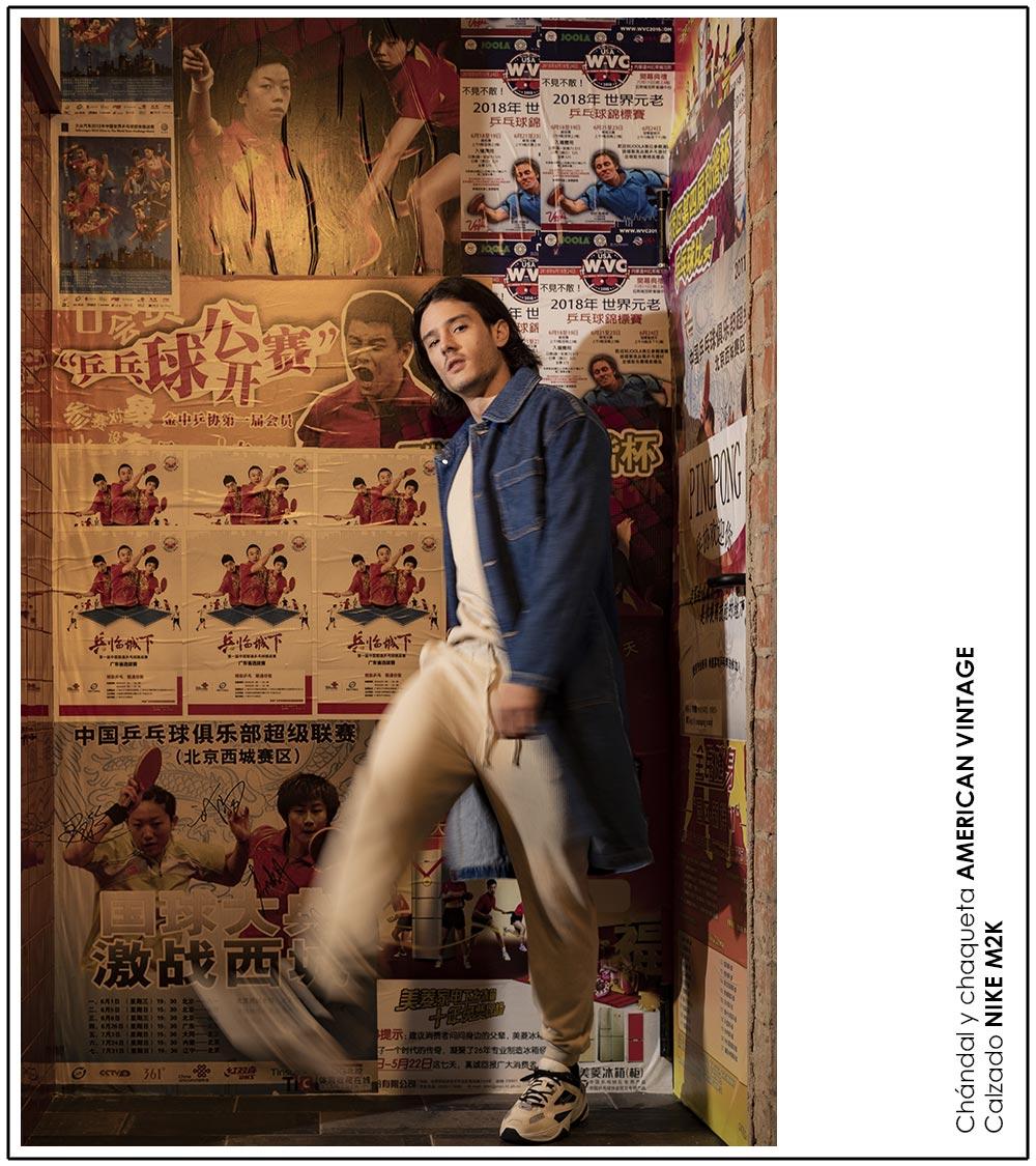 diego barrueco editorial moda gerard estadella