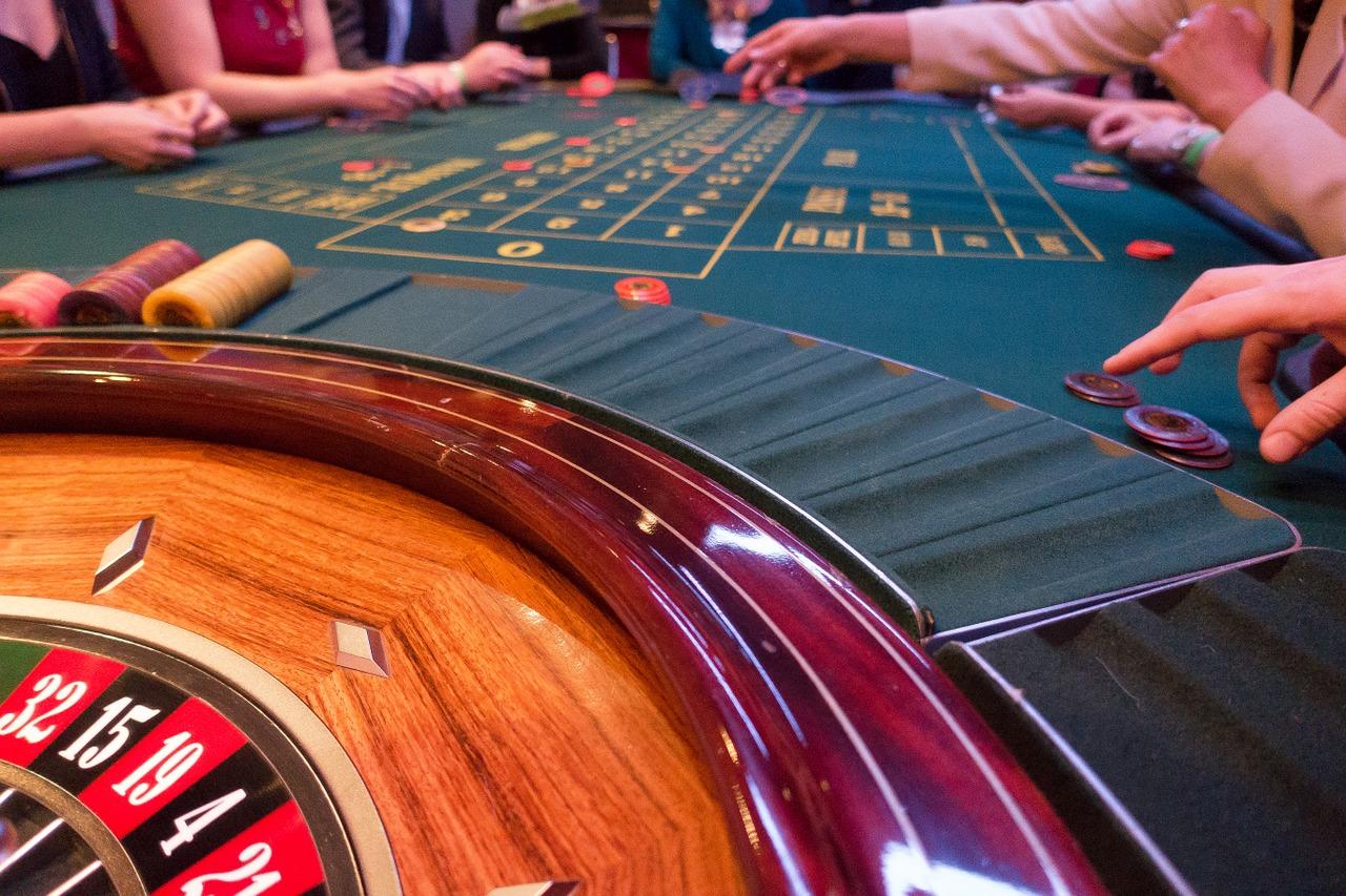 ruleta de casino