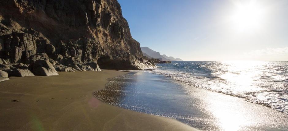 playa de guayedra gran canaria