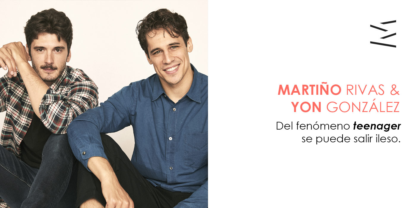 martino-rivas-yon-gonzalez-entrevista-fenomeno-teenager