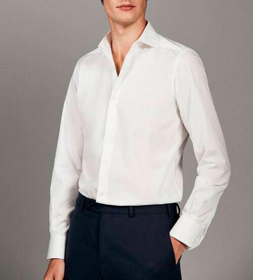 camisa-blanca-fácil-de-planchar