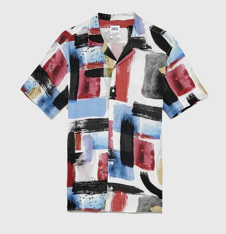camisa-de-zara-estampado-splattared-tendencia-de-moda-masculina
