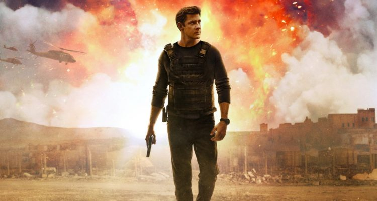 jack ryan series de amazon prime