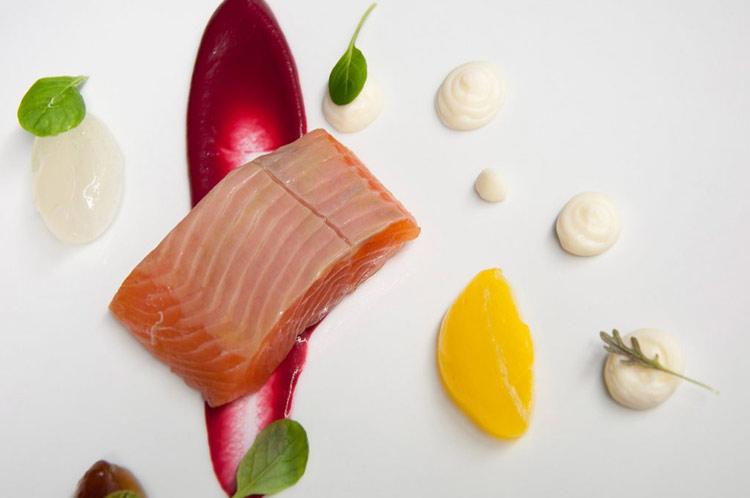 restaurantes con estrella michelin en cantabria el serbal santander