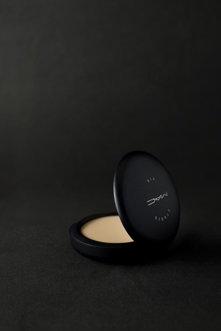 maquillaje masculino mac cosmetics polvos de maquillaje