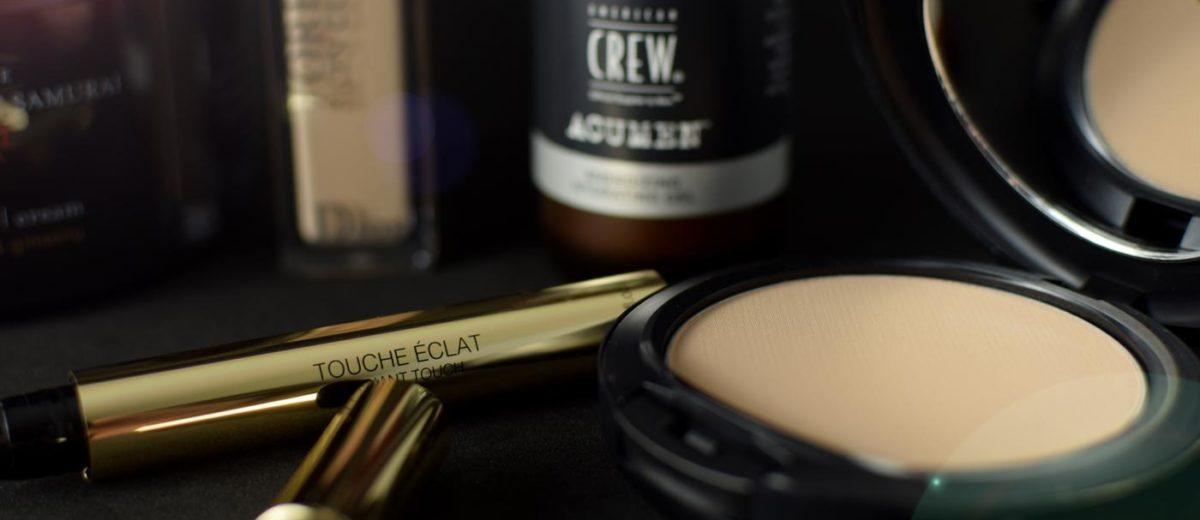 maquillaje mascu,ino los mejores productos