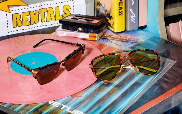 gucci eyewear summer 2020 tendencias gafas de sol extremadas