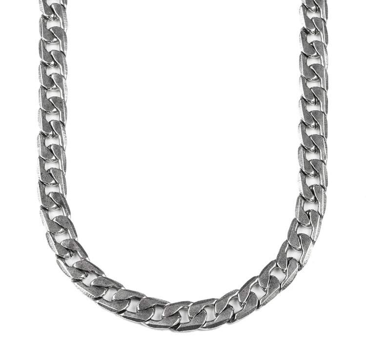 cadena-de-plata-de-eslabones