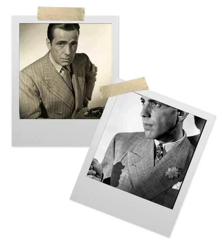 tendencias-de-moda-masculina-años-50-humphrey-bogart