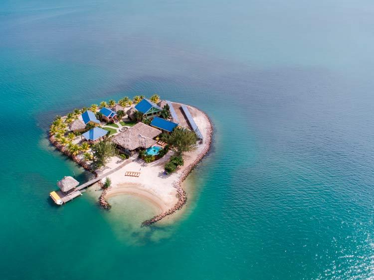 isla-privada-en-el-mar-caribe