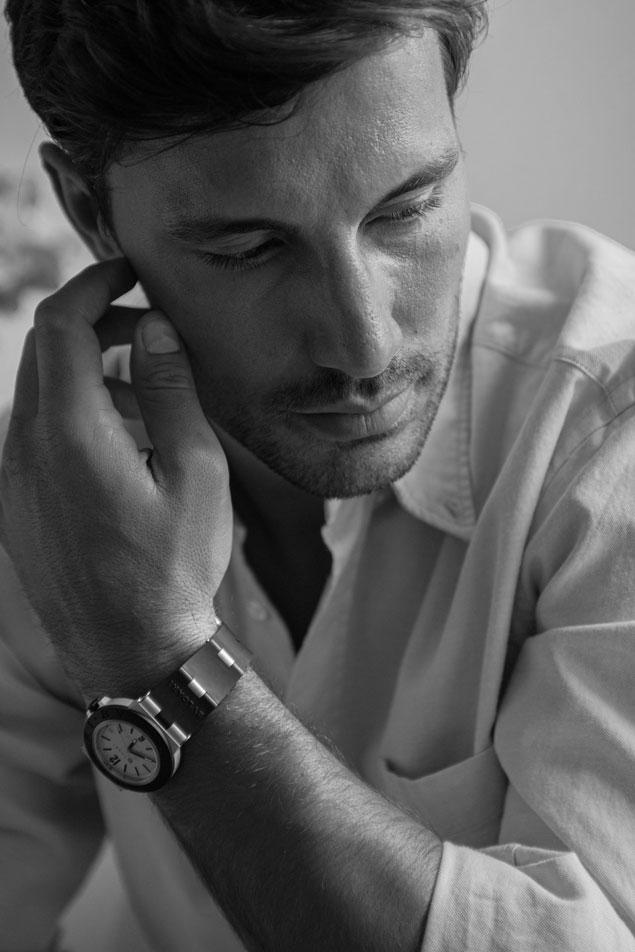 editorial moda masculina jaime astrain looks para teletrabajar