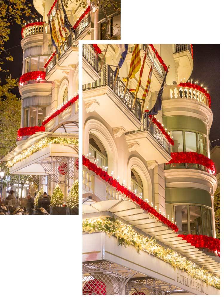 hotel-majestic-fachada-decoracion-navidad