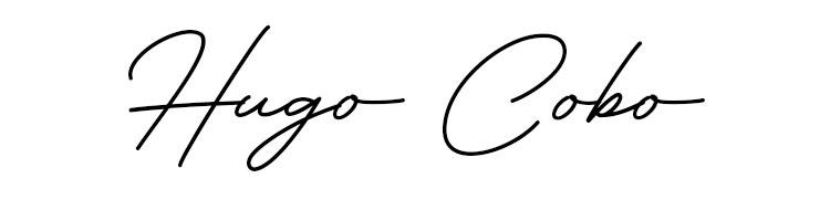 hugo-cobo-autografo