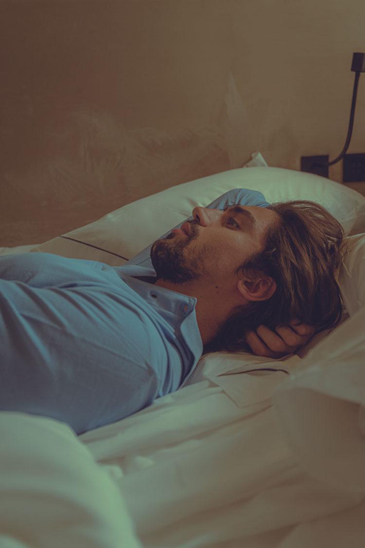 editorial moda masculina gerard estadella fotografo