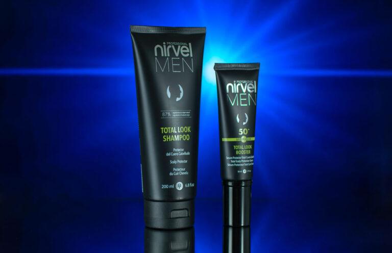 productos especiales para el cuero cabelludo