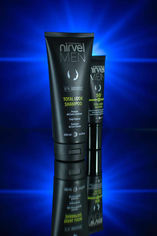 productos especiales para el cuero cabelludo nirvel cosmeticos total look